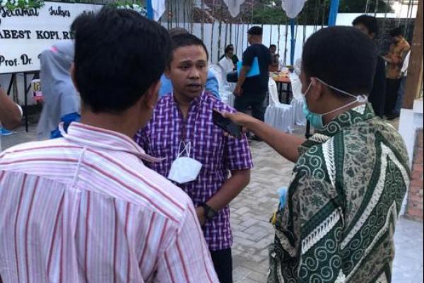 Abdul Wahid Usul Penghapusan Kebijakan PCR dan Antigen Jadi Syarat Bepergian Bagi Warga yang Sudah Vaksin