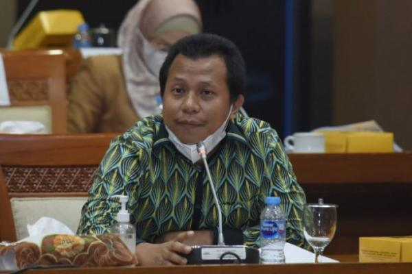 Legislator PKB Dukung Tambahan Anggaran Kementerian Perindustrian