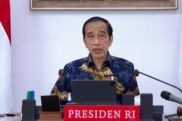 Varian Delta Masih Mengintai, Presiden Jokowi: Jangan Sampai Lengah!