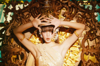 Single Solo Lisa BLACKPINK Tembus 10 Juta Viewers di Satu Jam Pertama
