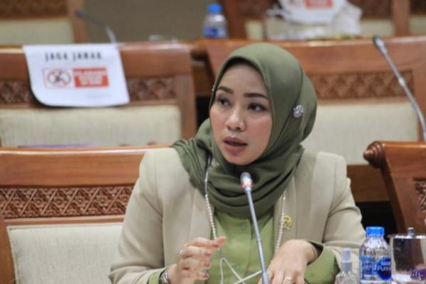Ratna Juwita Ingin BRIN jadi Rumah Para Peneliti dan Ilmuwan Dalam Negeri