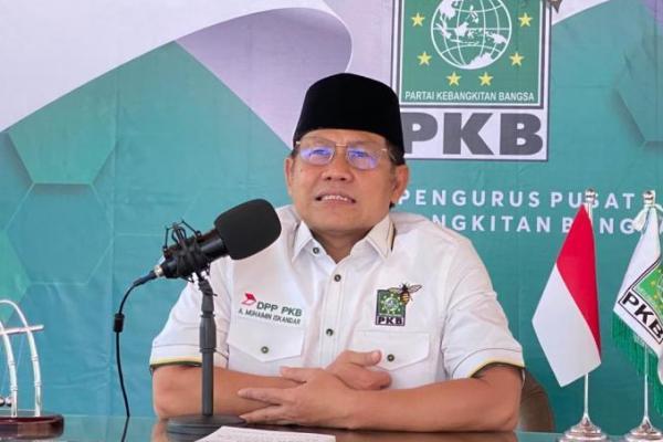 Gus Muhaimin: Indonesia Seharusnya Sudah Lama Berdaulat Pangan
