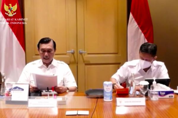 Daftar Wilayah PPKM Level 4-1 di Jawa-Bali Periode 5 Hingga 18 Oktober 2021
