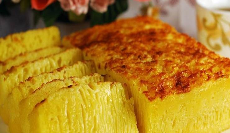 Makanan Khas Medan yang Terkenal Kelezatannya