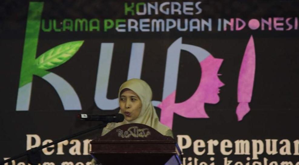 Kongres Ulama Perempuan Indonesia (KUPI) Hasilkan Sejumlah Rekomendasi