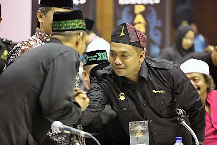 Radikalisme Marak, Gus Nabil: Pagar Nusa Terdepan Menentangnya