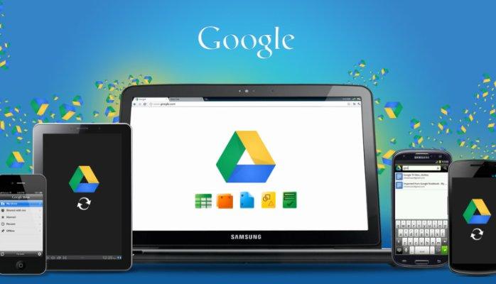 Penting, Google Drive PC Resmi Tidak Berlaku Lagi